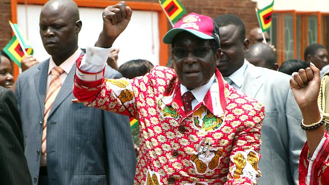 Image result for ZIMBABWE POLITICS shared by medianet.info