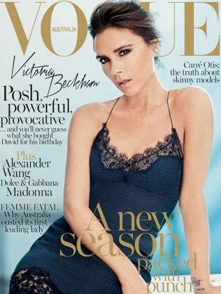This story first appeared in the September 2013 issue of Vogue.
