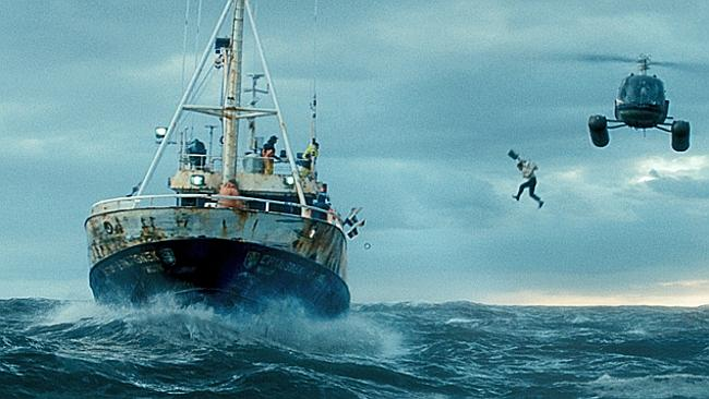 The scenery is a star of visually spectacular film The Secret Life of Walter Mitty.