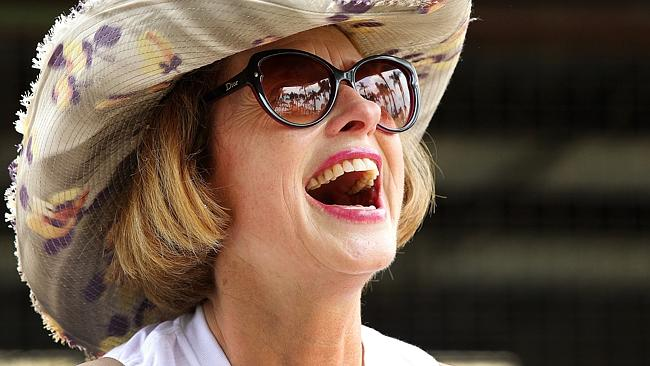 Gai Waterhouse could add another prong to her Magic Millions attack when stablemates Giul