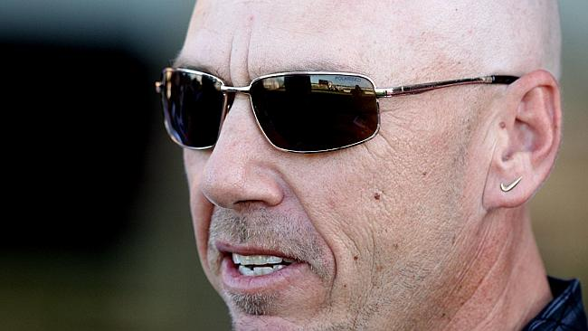 Trainer Darryl Hansen was hoping a second placing on Saturday would be good enough for Le