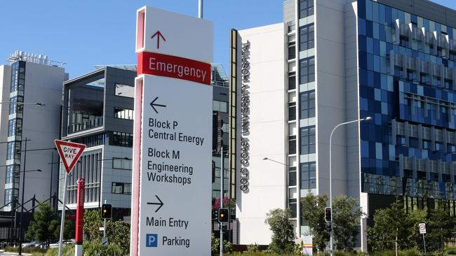 Gold Coast University Hospital denies misdiagnosing Arabella.