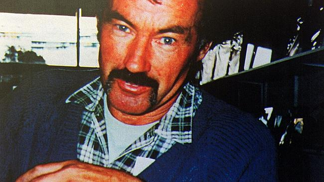 No remorese ... Ivan Milat began his life sentence in July 1996.