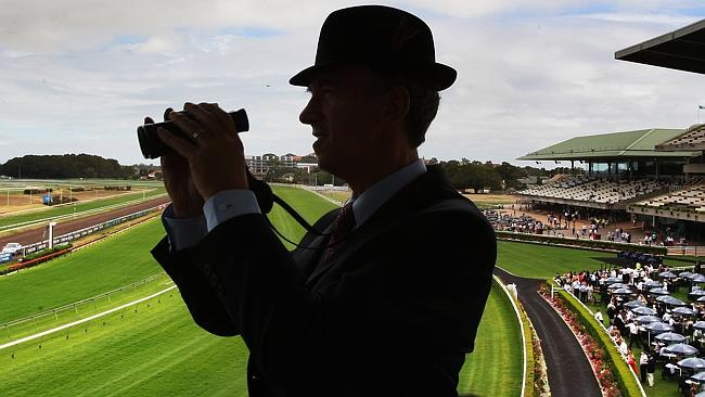 Chief Steward Ray Murrihy is on the hunt for a mystery caller.