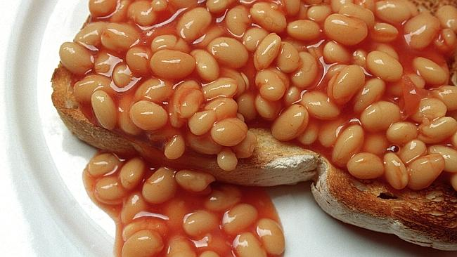 Who would have thought that the humble baked beans could be so good for you (but maybe tr