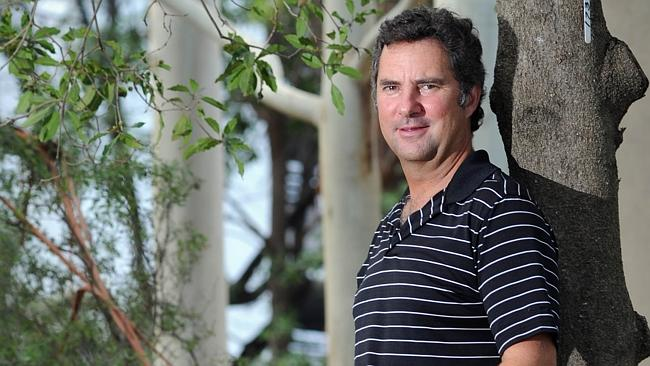 CSIRO chief silent on tax trust