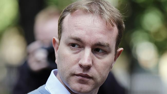 "Tom Hayes ""masterminded"" a plot to manipulate the rate which affected trillions of dollar"