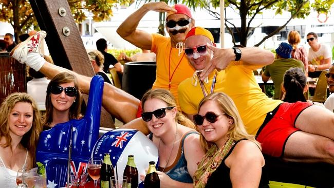 Planning your Australia Day celebrations can be a real lifesaver.