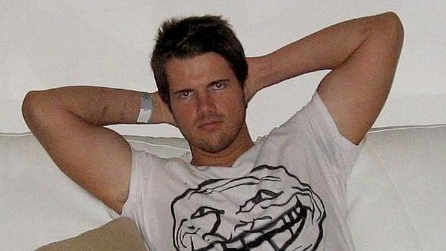 "Gable Tostee has been charged with the murder of New Zealand tourist Warriena ""Rrie"" Wrig"