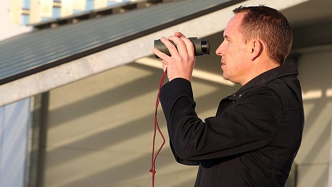 Chris Waller has his eyes focused on north of the NSW border with Racing Queensland rampi