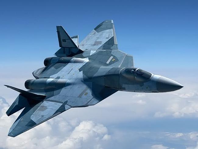Putin wants 'new weapons' to defy west