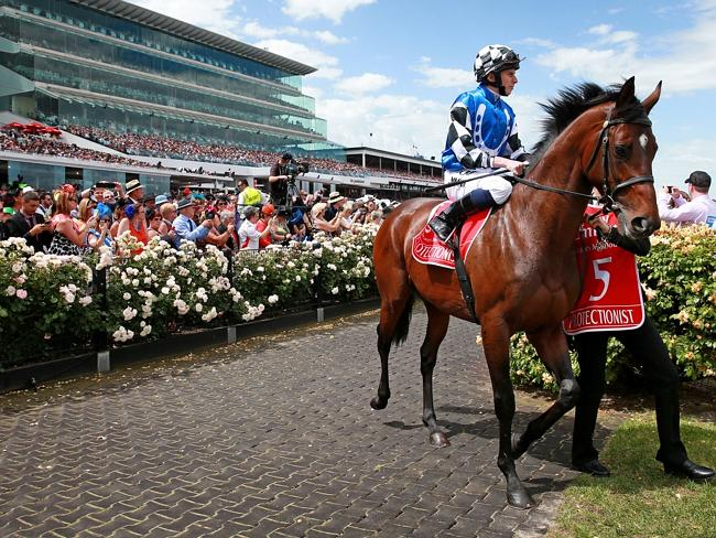 Victorian racing has been without acceptable television coverage since March 14 when NSW
