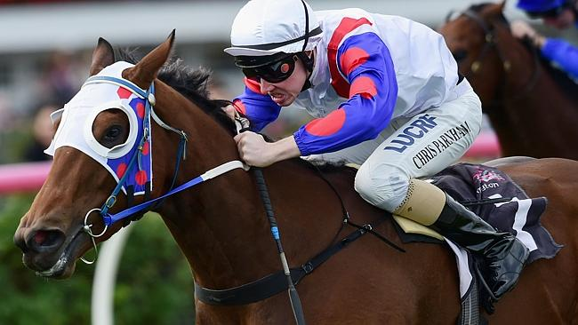 Lumosty was simply breathtaking last start when defying a betting drift to bolt in. Can d