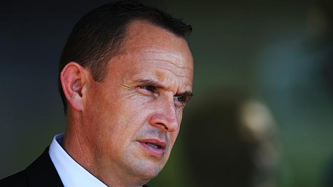 If Press Statement maintains his unbeaten record on Wednesday, Chris Waller will consider