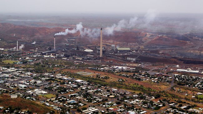 Image result for mt isa