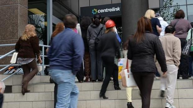 From January 1, unemployed people under 30 will be forced to wait six months before they