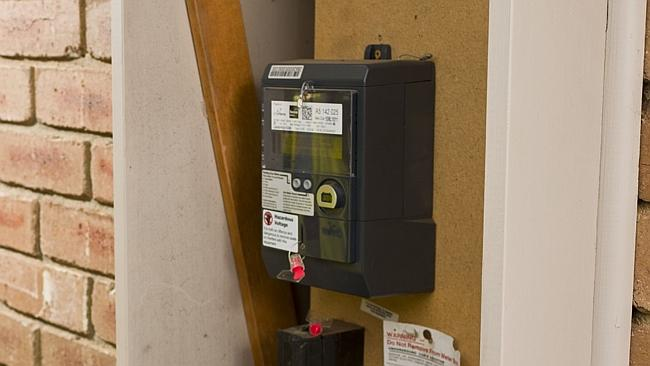Some people believe smart meters are making them sick.