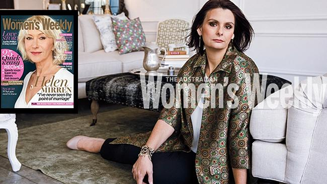 Gerard Baden-Clay's mistress Toni McHugh has given a tell-all interview to the Women's We