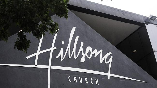 Hillsong is setting up on the Gold Coast.