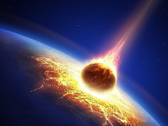 There is little doubt that an asteroid killed off the dinosaurs, but ...