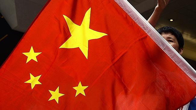 China has hit back at US 'sincerity' after the US warned Beijing about secret agents oper