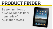 Technology - Product Finder