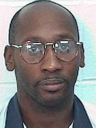 Georgia has executed controversial death row prisoner Troy Davis. Picture: AP