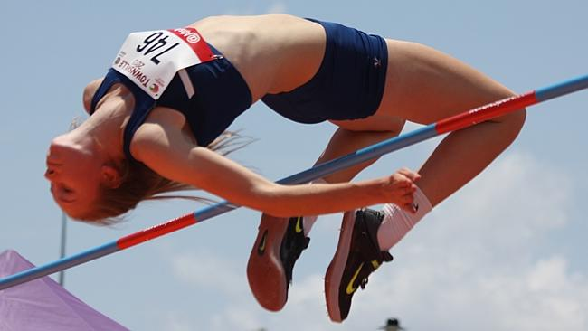 Eleanor Patterson could compete for Commonwealth Games gold in Glasgow.
