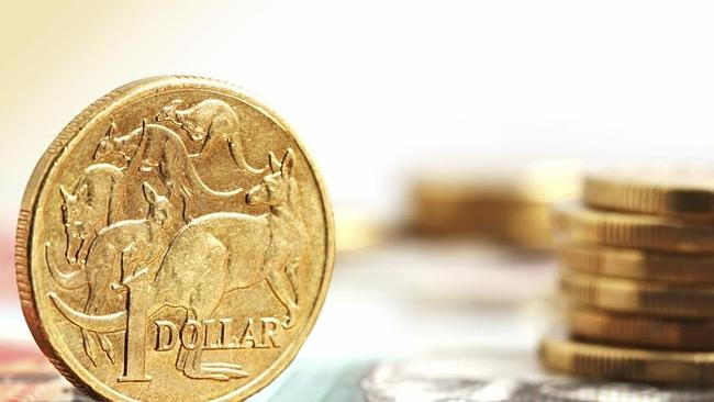 Aussie super funds are in for a good year as sharemarkets recover and the labour force stays steady. Picture: Thinkstock