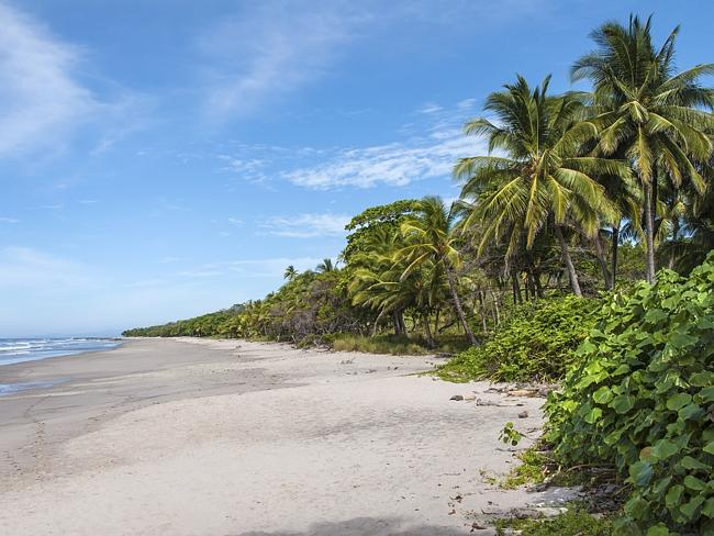 Playa de las Suecas, Costa Rica. Picture: ThinkStock