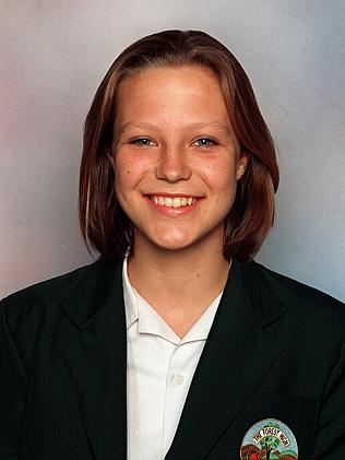 Schoolgirl Anna Wood died after taking ecstasy in 1995