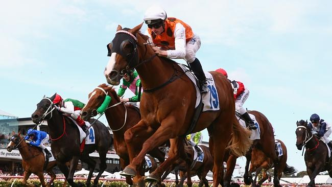 Mahara will line up in the Emancipation Stakes on Saturday.