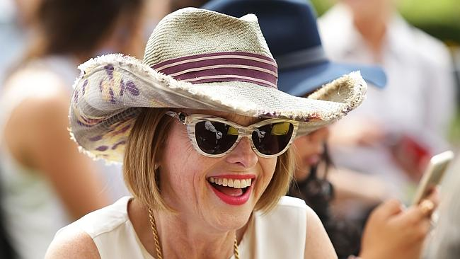 Gai Waterhouse is tapping into the Japanese yearling market. Picture: Brett Costello