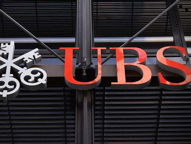 Swiss banking giant UBS, where Hayes worked, was fined $1.5 billion over rigging of the L