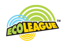 ECOLeague logo