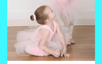 What to teach 3 year olds in dance class