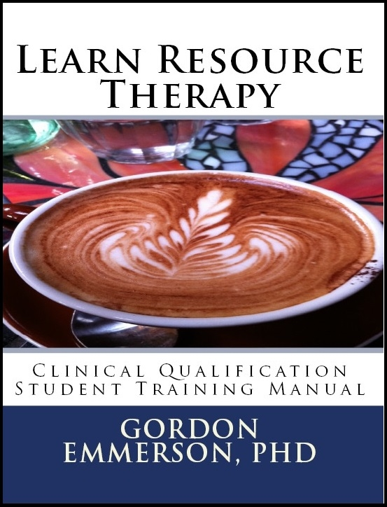 Professor Gordon Emmerson Resource Therapy Student Manual