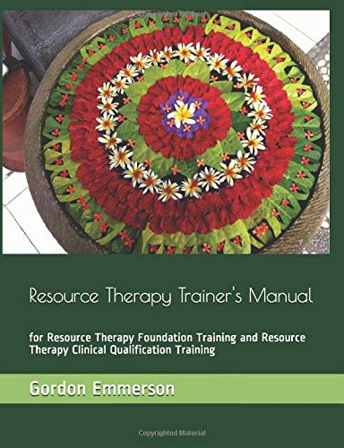ResourceTherapyTrainersmanual_ Resource_ Therapy_Institute