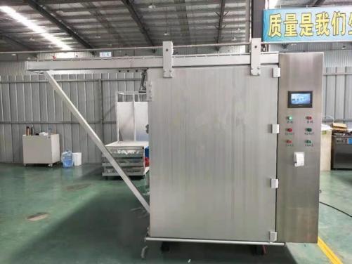 Experienced supplier of Ethylene oxide sterilizer