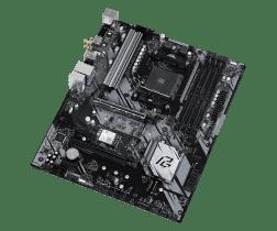 B550 Phantom Gaming 4/ac