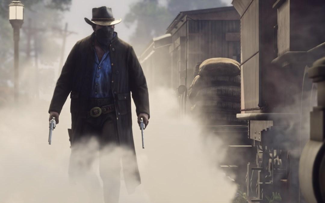 Jamie Reviews – Red Dead Redemption 2