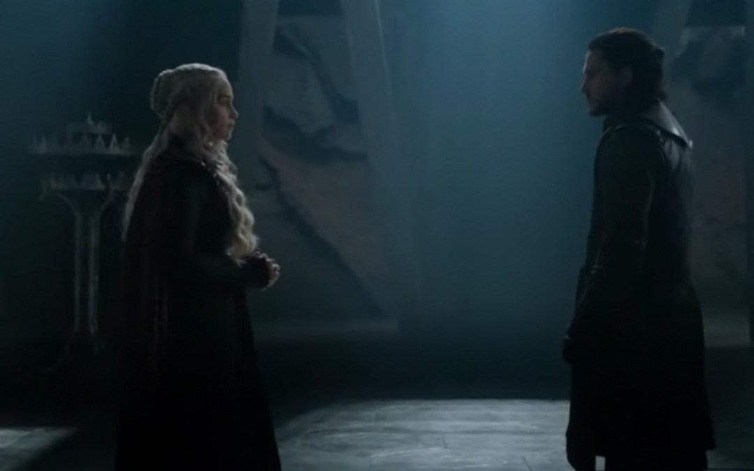 Alexx Discusses – Why Game of Thrones Season Seven Is…. A Season of Game of Thrones