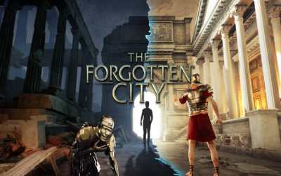 Javier Reviews The Forgotten City (Cloud Version) On Switch