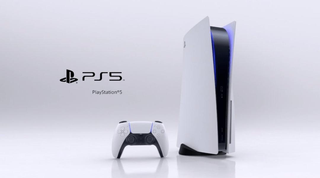 My my my, MY PS5