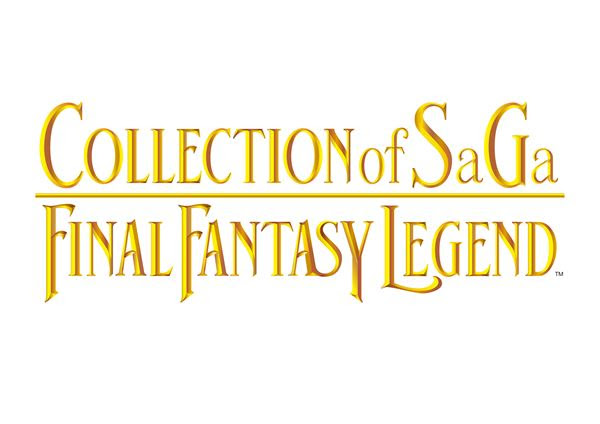 COLLECTION OF SAGA FINAL FANTASY LEGEND COMING TO MOBILE DEVICES ON SEPTEMBER 22 AND STEAM ON OCTOBER 21