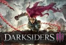 Darksiders III – Switch Review