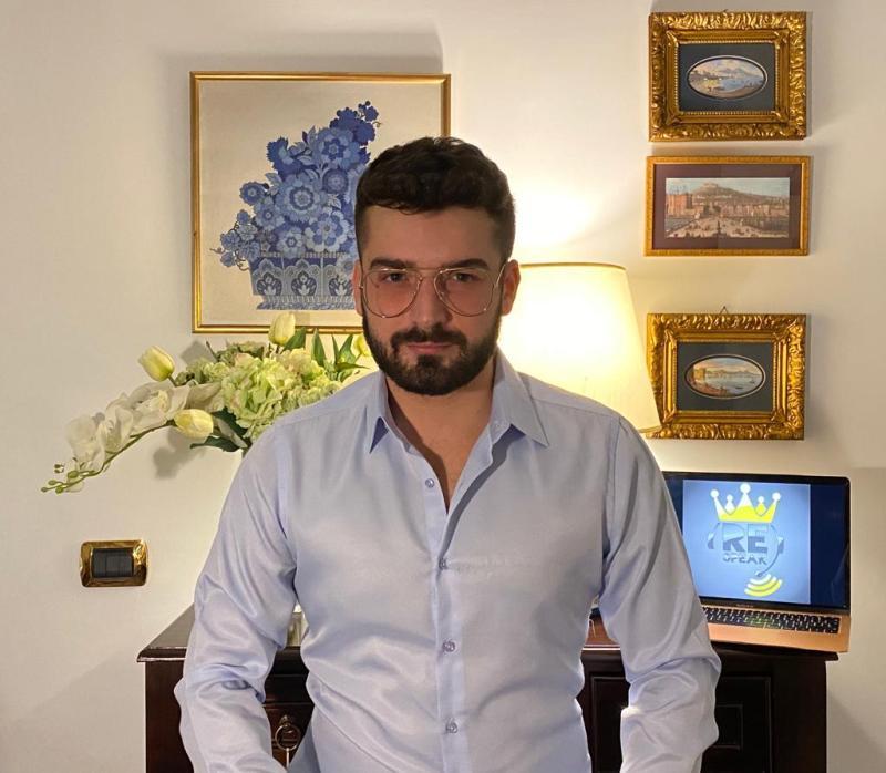 """Come ho trovato """"la rèale opportunità"""" sfidando i pregiudizi – la storia di Antonio Aliberto"""