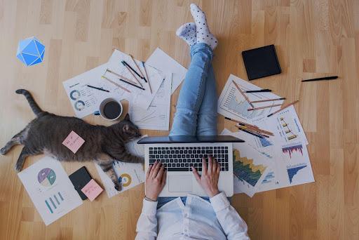 Lo Smart Working aiuta a lavorare meglio e di più