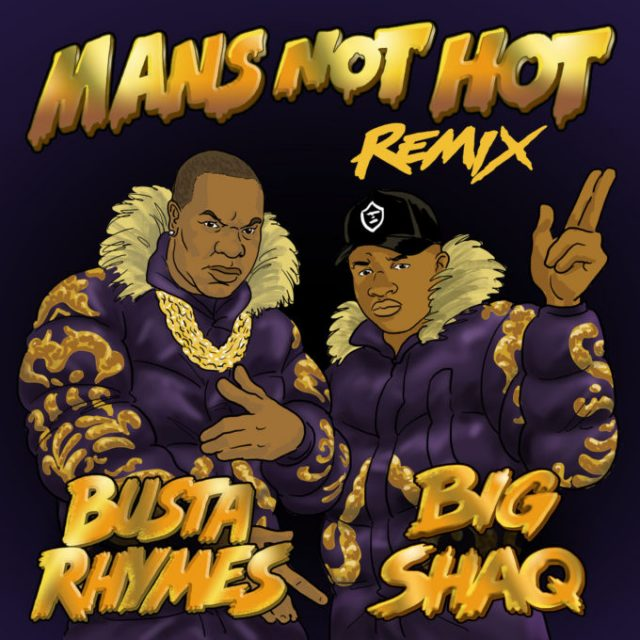Big Shaq/Busta Rhymes