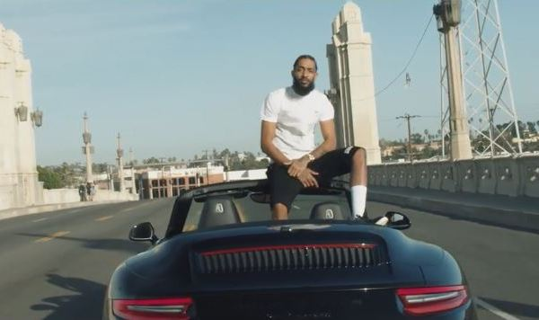 RESPECT  Review: Nipsey Hussle is Victorious with Debut Album